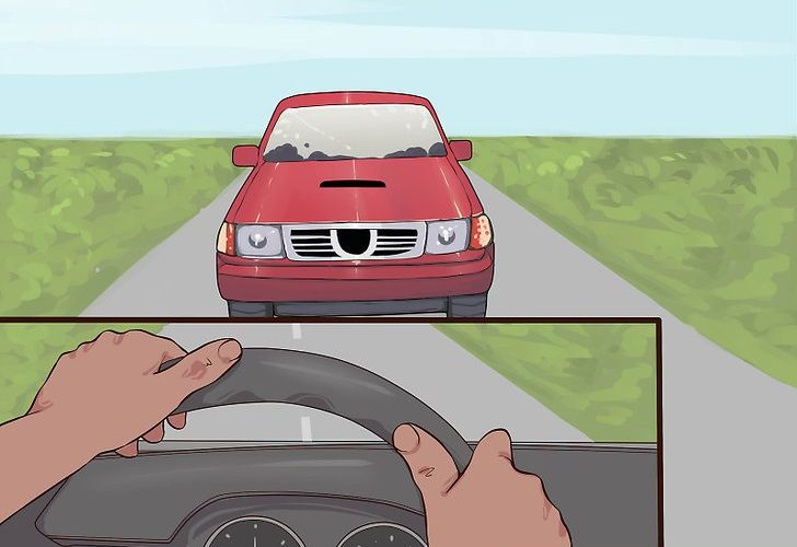 چگونه مسافت های طولانی را تنهایی رانندگی کنیم