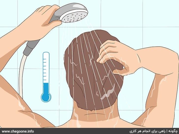چگونه رشد موهایمان سریع تر شود