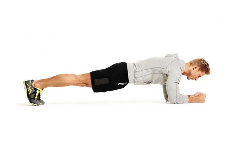 چگونه عضلات شکم خود را شش تکه یا سیکس پک کنیم + 40 تمرین شکم و پهلو