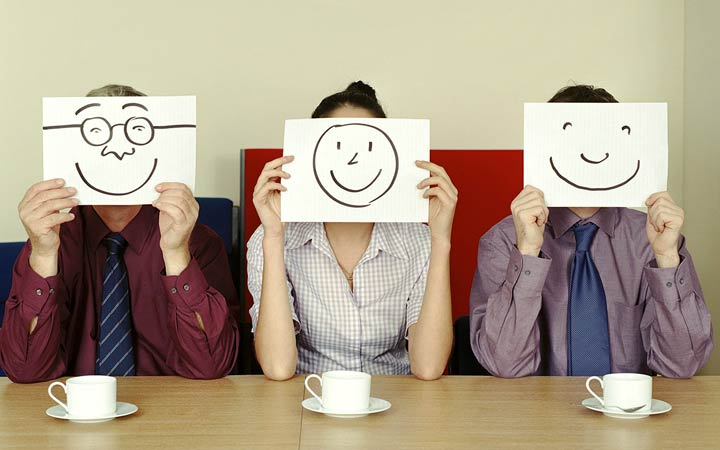 چگونه اعتماد به نفس خود را افزایش دهیم