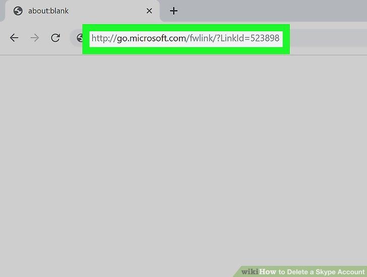 چگونه اکانت اسکایپ را حذف کنیم + گامها و تصاویر