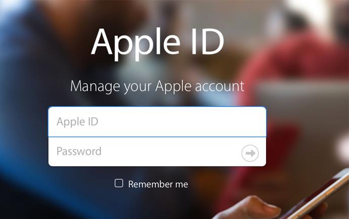 چگونه اپل آیدی را به طور دائم و کامل حذف کنیم