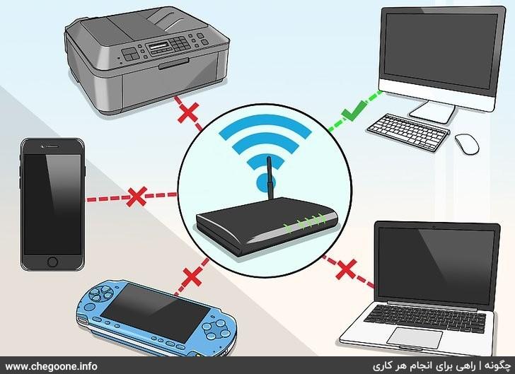 چگونه سرعت اینترنت خود را افزایش دهیم