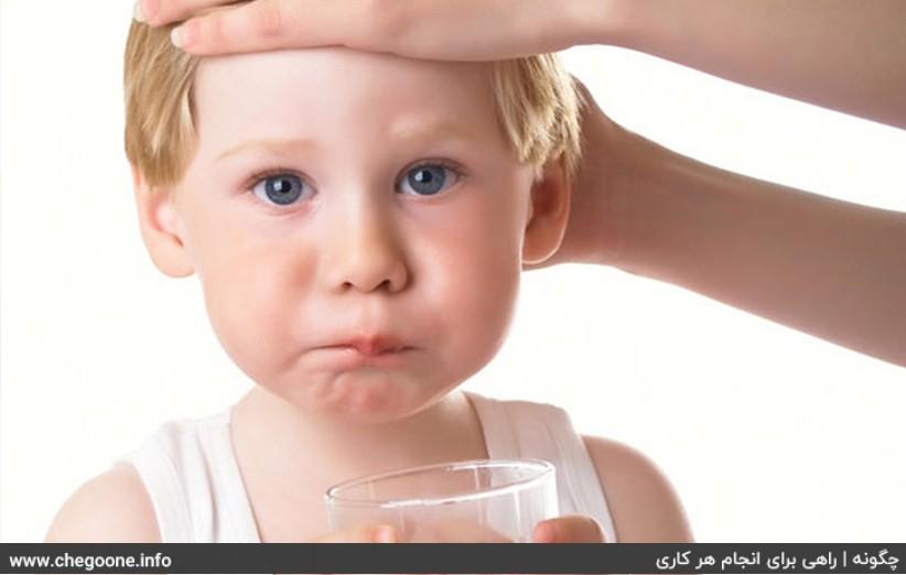 چگونه در تابستان با کم آبی بدن مقابله کنیم