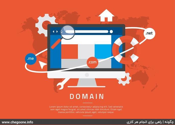 چگونه یک دامنه خوب برای وبسایت بخریم