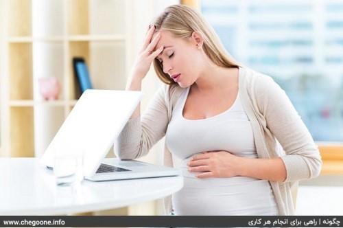 چگونه یبوست را در خانه درمان کنیم