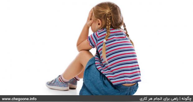 چگونه با لجبازی کودک برخورد کنیم