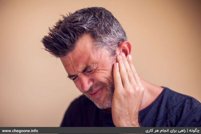 چگونه گوش درد را در خانه درمان کنیم