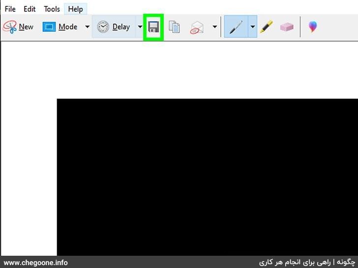 چگونه در ویندوز 10 و 8 اسکرین شات بگیریم