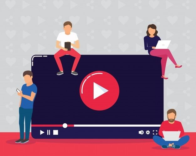 چگونه یک یوتیوبر موفق شویم؟