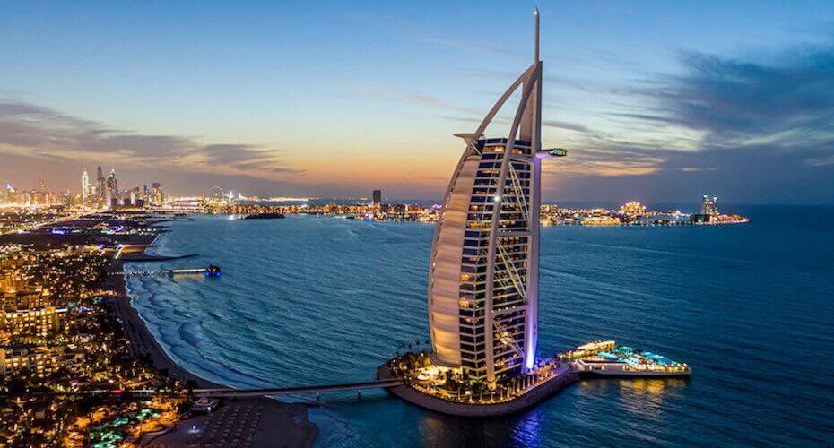 چگونه به دبی مهاجرت کنیم