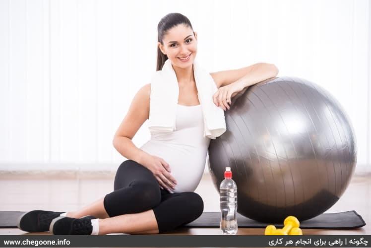 چگونه خیلی سریع باردار شویم
