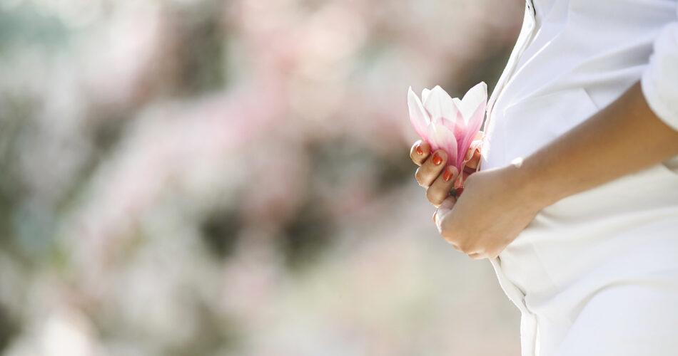 چگونه در بارداری از پوست خود مراقبت کنیم