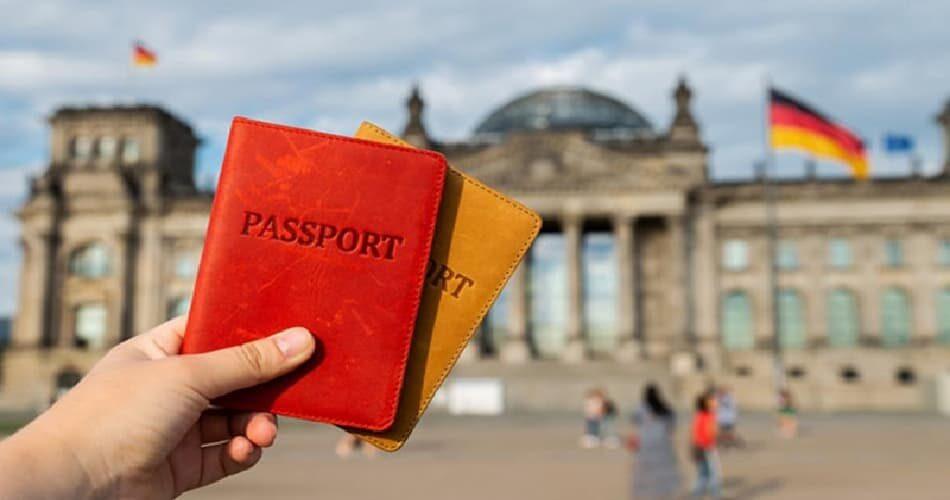 چگونه به آلمان مهاجرت کنیم و اقامت بگیریم
