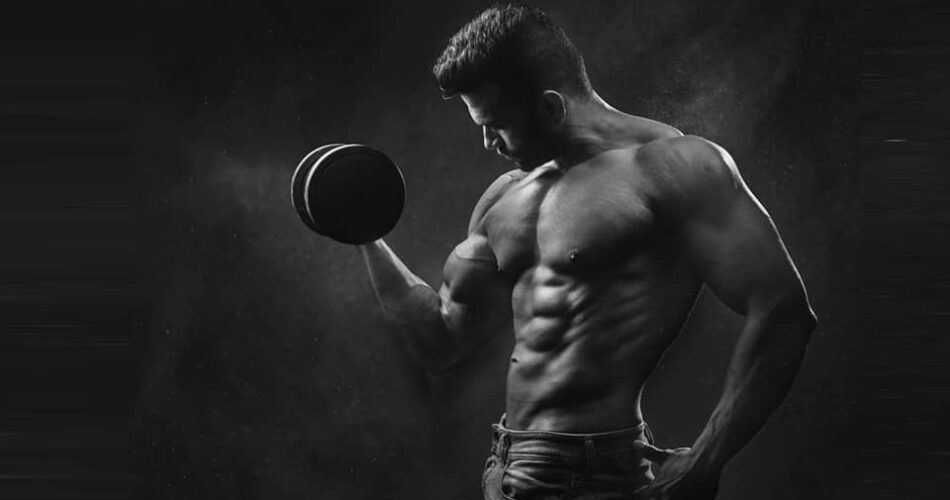 عضله سازی 1