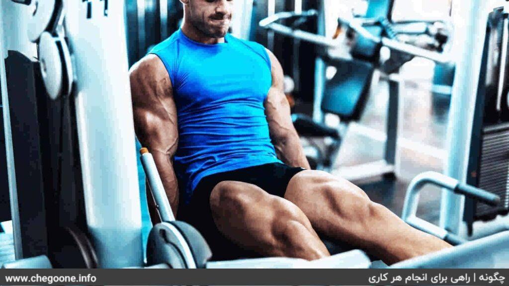 چگونه عضله سازی کنیم + آنچه که میبایست درمورد عضله سازی بدانید