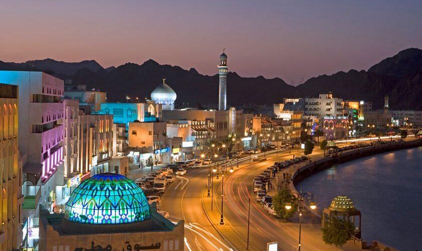 مهاجرت به عمان 4